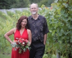 Our wedding day, September 21, 2013
